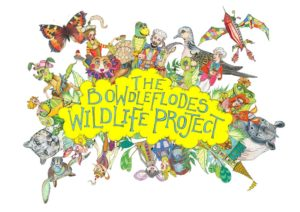 The Bowdleflodes Wildlife Project